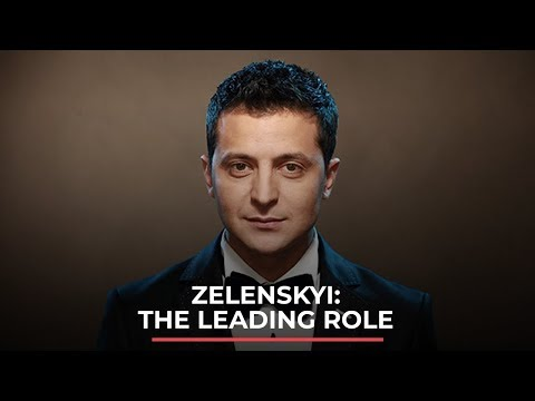 Zelenskyi: the leading role | News M.News World