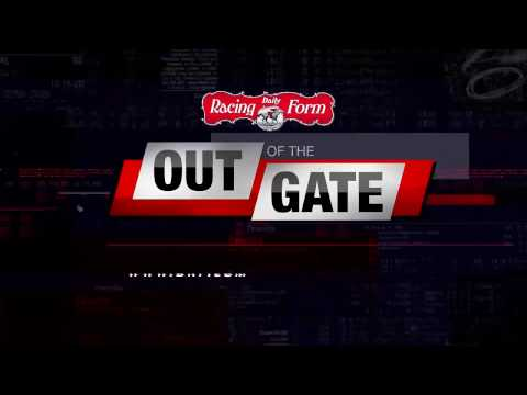 Out of the Gate Episode 3   March 31, 2017