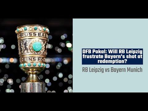 Leipzig Bayern Pokal
