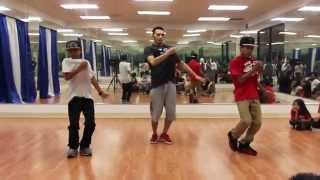Kalin And Myles Do My Step Dance Freestyle TheOnlyLj