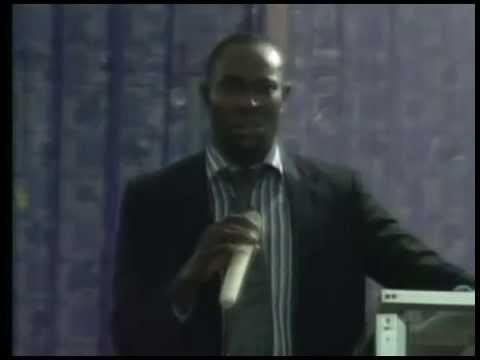Divine Revelation Of Pastor John Noah From Bayelsa State