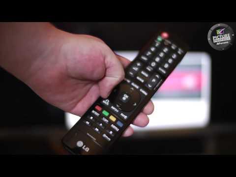 How do i make my smart tv full screen
