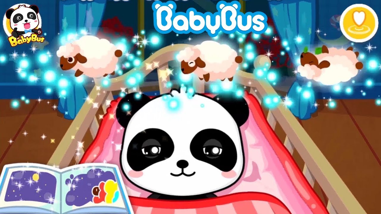 BabyBus | Panda Care & More | Kids Songs collection & Nursery Rhymes | Cartoon For Kids