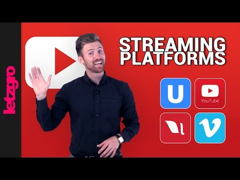 Video streaming platforms review: Free and paid