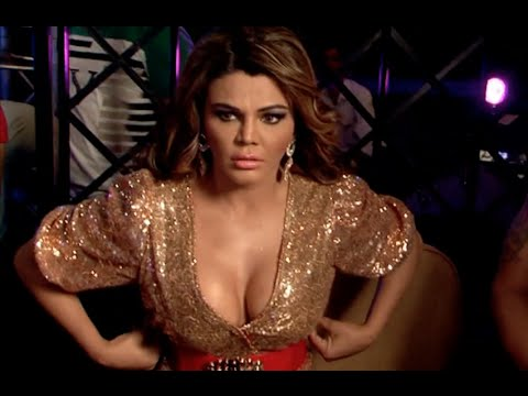 Check Out ! Rakhi Sawant In A Sizzling New Avatar For Her Come Back  Hot Video!