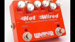 Brent Mason - Hot Wired Studio