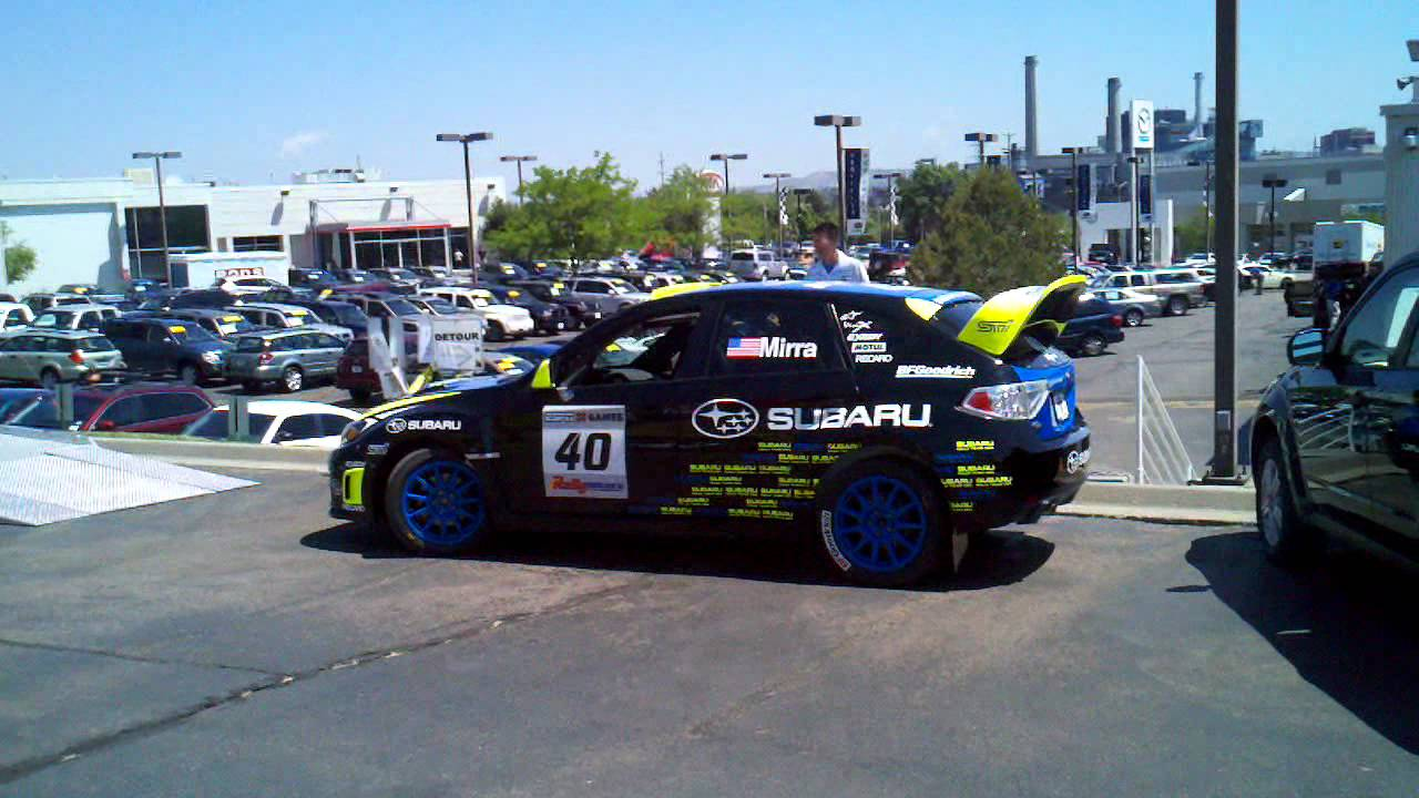 2011 Subaru Outback 3.6R Limited - Heuberger Subaru - Col ...