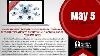 National Flood Insurance Program (FEMA) 5.5.2015