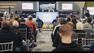 Silverstone Auctions: A new approach in an age old business