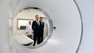 видео Онкологические диспансеры