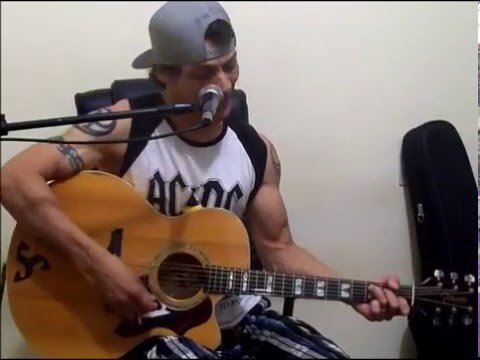 Ensaio /André Luã canta (30 seconds to mars) The kill (cover)