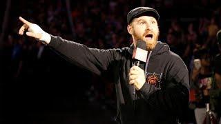 WWE Monday Night Raw superstar Sami Zayn 'taking time off' through i njury