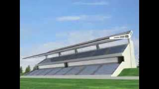 Kinetic Architecture by Uni-Systems, LLC