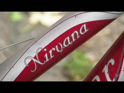 How To ACHIEVE TRUE ENLIGHTENMENT With The GARY FISHER NIRVANA HYBRID BIKE!
