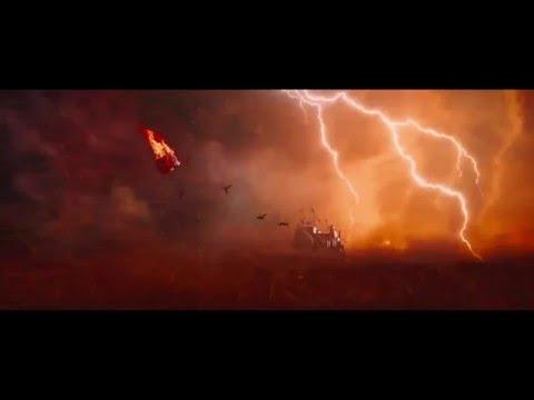 Mad Max: Fury Road soundtrack - Storm is coming short edit (HQ) mp3