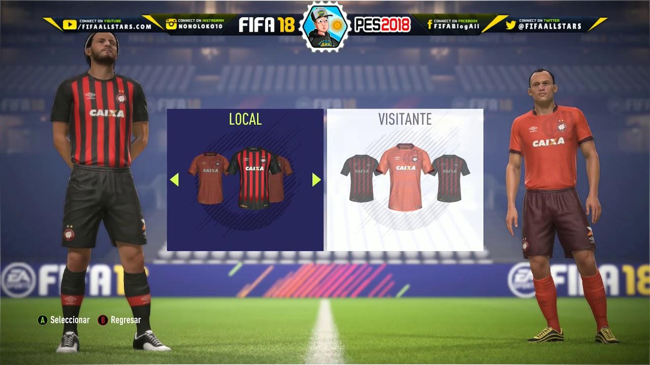 CRLP 11 - Romanian Liga 1 in FIFA 11 (Imaginii/Video)