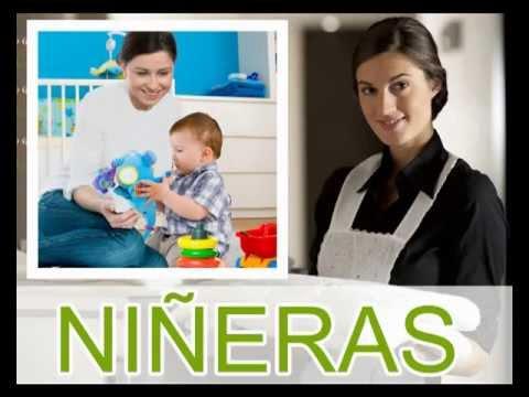 Trabajo dom stico en m xico doovi for Agencia de empleo madrid servicio domestico