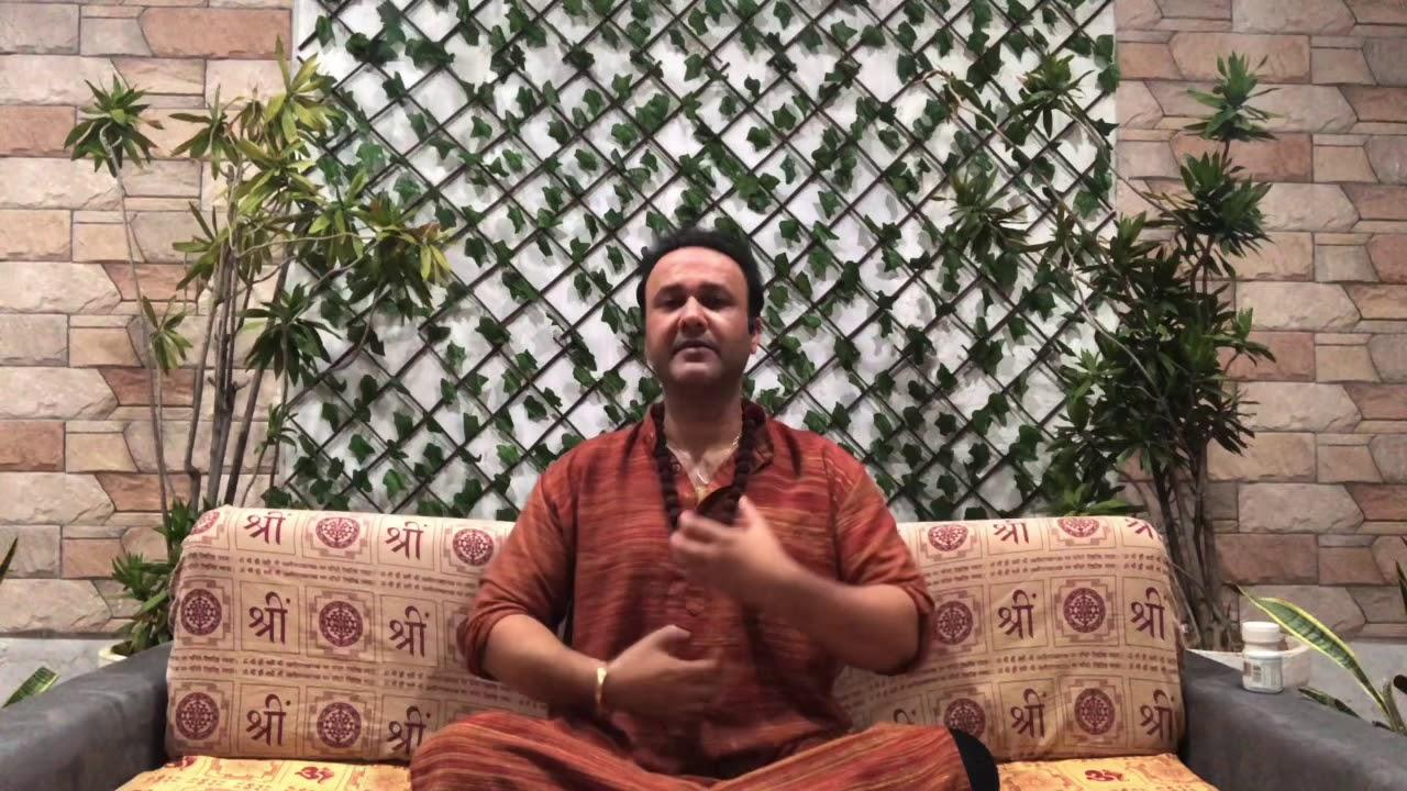 Kapal Bhati - Pranayama for Back Pain