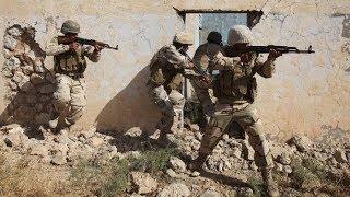 Irak, Der Dauerkrieg