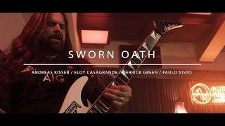 Sepultura - Sworn Oath (AudioArena Originals)