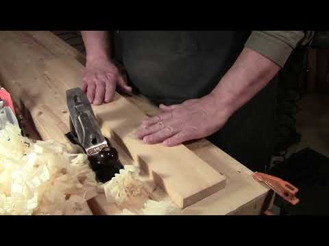 Hand Tool Woodworking for Fun or Profit?  - PLANE TALK -  15 April 2019 - #PLANE TALK