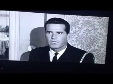 Paddy Chayefsky's screenplay snippet from#The Americanization of Emily""