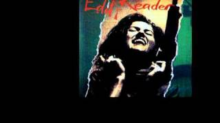 eddi reader - the girl with the weight of the world in her hands