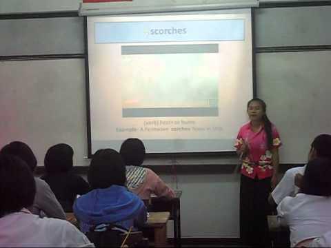 ทดลองสอน แผน CBl: Presentation by B-Bee