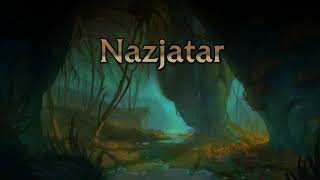 Nazjatar Music | Rise of Azshara Patch 8.2 Music | Battle for Azeroth Music