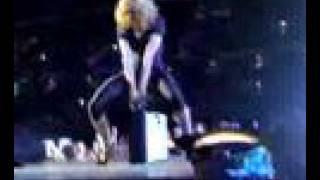 Madonna Hung Up Live Earth