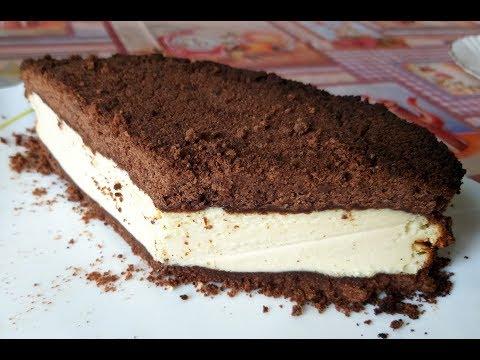 Королевский творожный пирог!!!