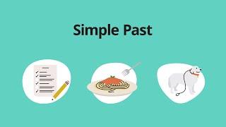 Download lagu Simple Past