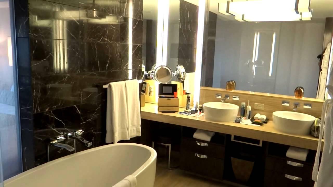 Mandarin Oriental Hotel Las Vegas Strip View Room 903