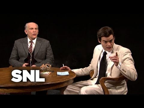 Vinny Talks to John - Saturday Night Live