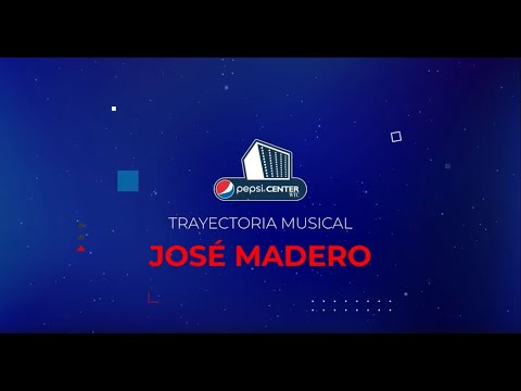 Trayectoria Musical José Madero