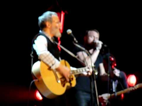 Cat Stevens - Yusuf Islam  & Ronan Keating - Father and Son - Ireland Dublin
