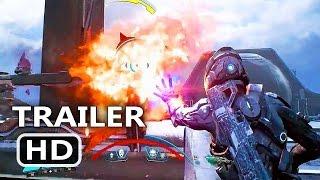 PS4 - Mass Effect Andromeda Gameplay Walkthrough