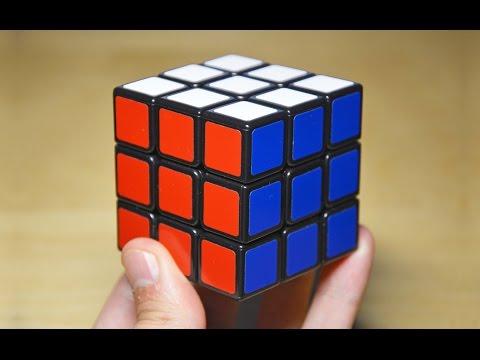 рубика схема как кубик фото собрать
