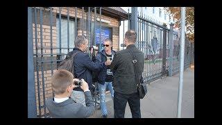 ИНТЕРВЬЮ канал Андреев моя фамилия ,про Краснодарские тайны следствие....