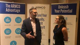 ACES Power User Summit: Trevor Gauthier, CEO of ARMCO