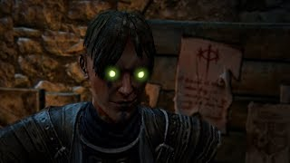 Path of Exile: Abyss Eyes