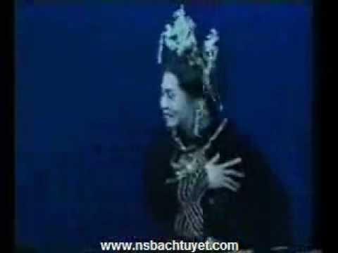 Hoang hau hai vua, Duong Van Nga, Bach Tuyet