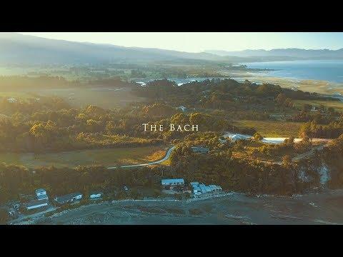 The Bach | A New Zealand Cinematic | Sony A6500 | Zhiyun Crane V2