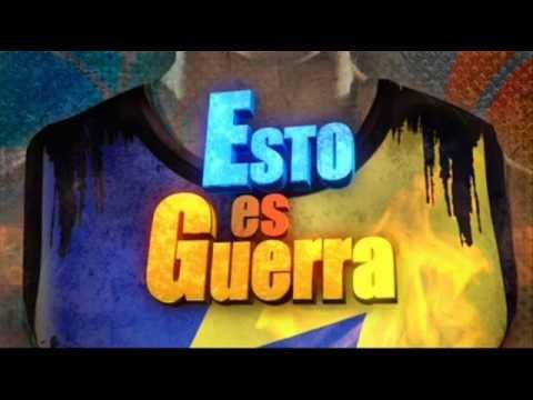 EEG Canción De Celebración De Las Cobras - 6ta Temporada