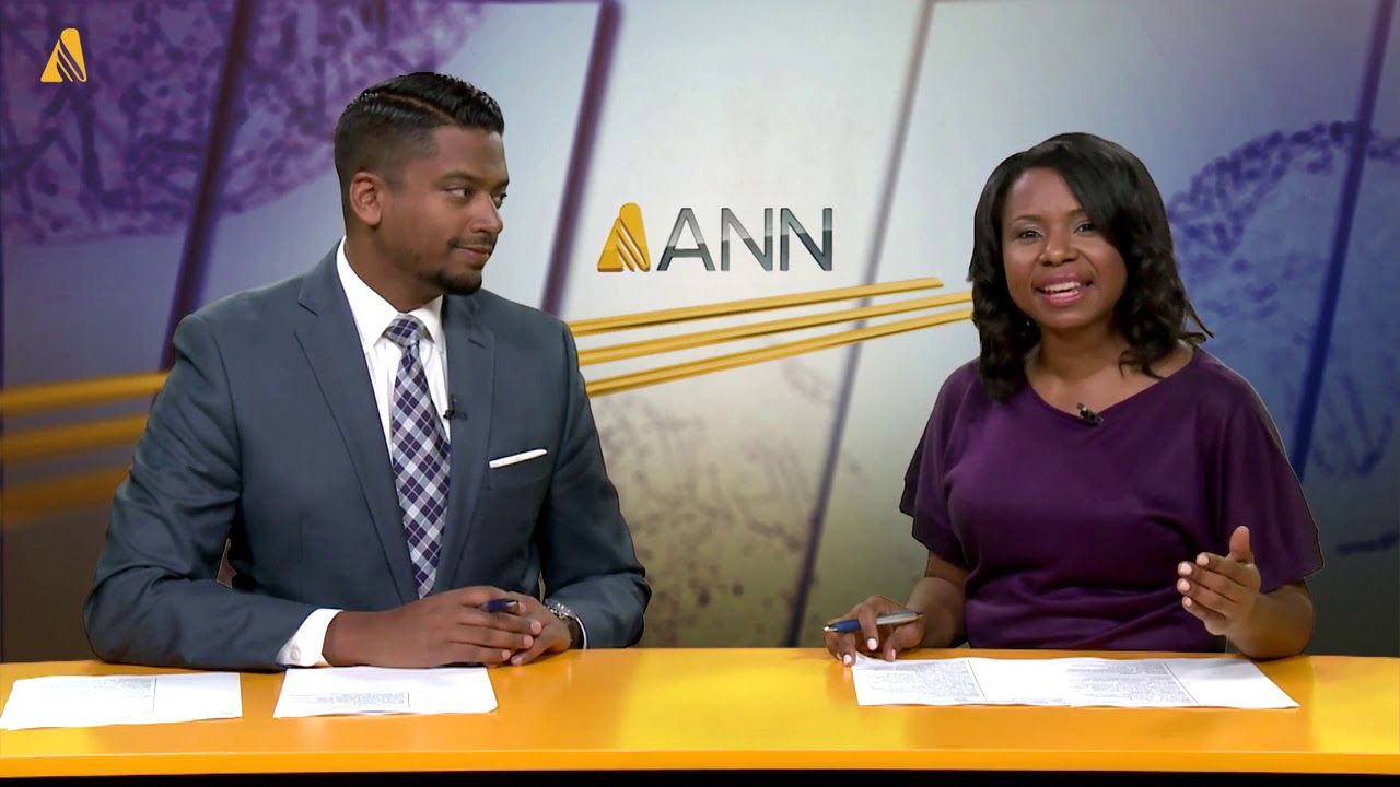 ANN Video Full Episode - October 18, 2019
