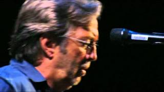 Eric Clapton Live From Madison Square Garden - Kind Hearted Woman