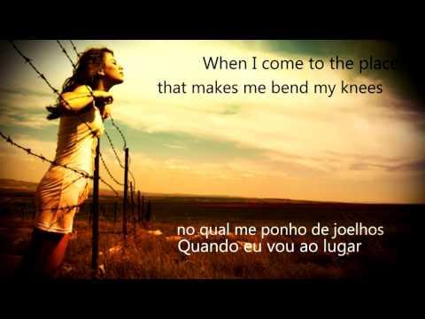 Whitecross - I Keep Prayin' (Legenda Inglês e Português)