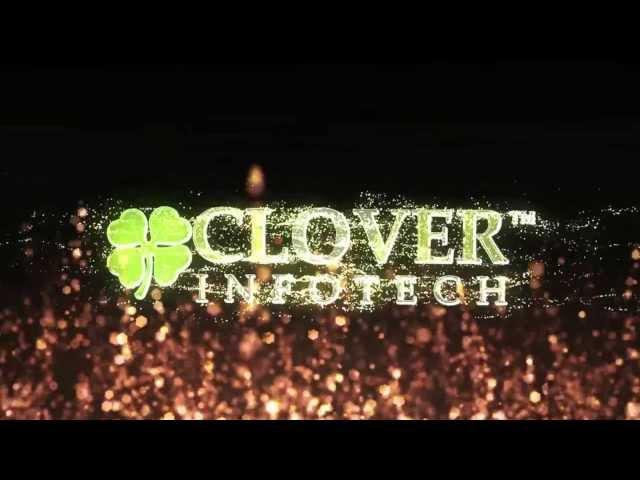Clover Infotech Pvt. Ltd. - Application Delivery Platform - YouTube
