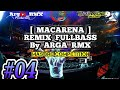Gambar cover DJ MACARENA Remix By Arga RMX - MasBre Competition Rimex #04