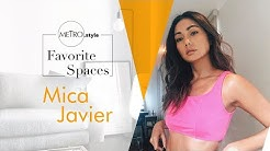Mica Javier's Dressing Room Is A Space That Keeps On Giving | Metro Favorite Spaces